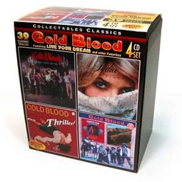 Collectables Classics (4-CD Box Set)
