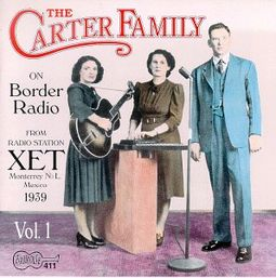 On Border Radio, Volume 1