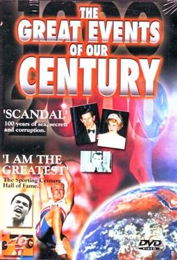 The Great Events of Our Century: Scandal - 100