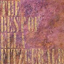 The Best of Ella Fitzgerald [Pablo]