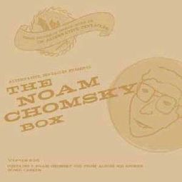 The Noam Chomsky Box (7-CD)