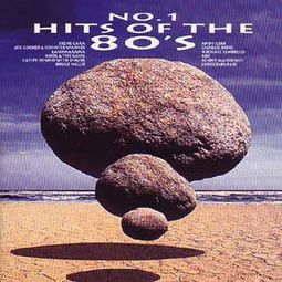No. 1 Hits of the 80's [Rebound]