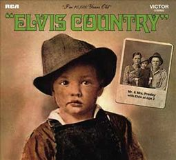 Elvis Country (Legacy Edition) (2-CD)