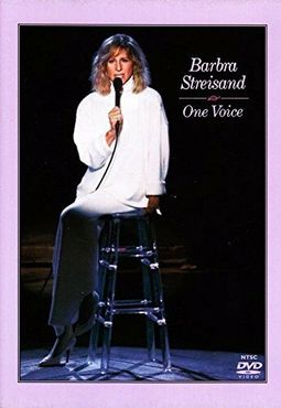 Barbra Streisand - One Voice