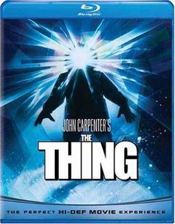 The Thing (Blu-ray)