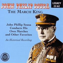 The March King
