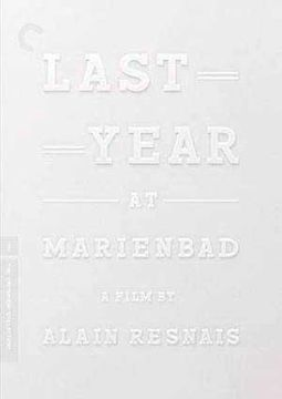 Last Year at Marienbad (2-DVD)