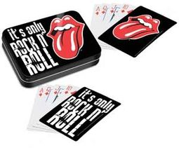 The Rolling Stones - Playing Cards