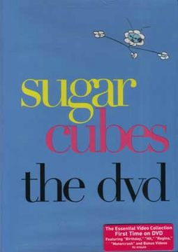 Sugarcubes - The DVD