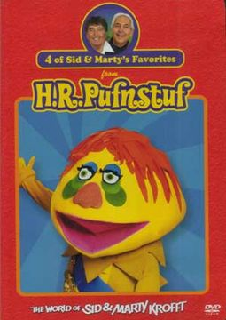 H.R. Pufnstuf - 4 of Sid & Marty's Favorites