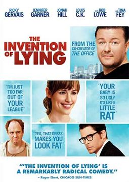 The Invention of Lying (Widescreen)