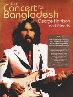 The Concert for Bangladesh (2-DVD)