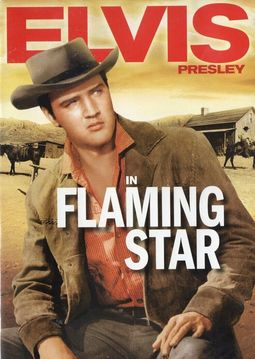 Flaming Star (Widescreen)