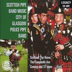 Scottish Pipe Music