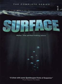 Surface - Complete Series (4-DVD)