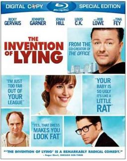 The Invention of Lying (Blu-ray, Special Edition,