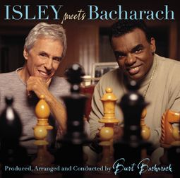 Here I Am: Isley Meets Bacharach (Live)
