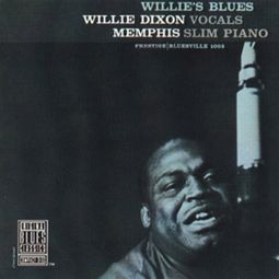 Willie's Blues