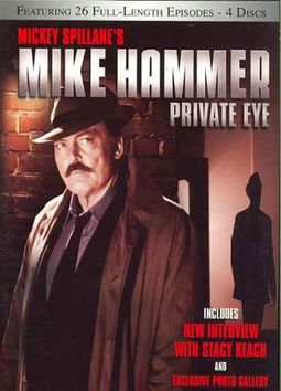 Mike Hammer: Private Eye (26 Episodes) (4-DVD)