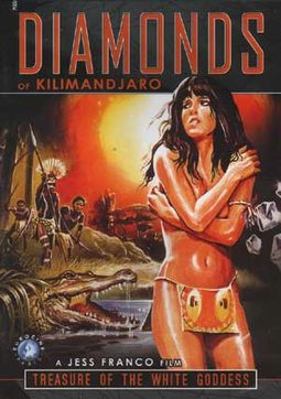 Diamonds of Kilimandjaro
