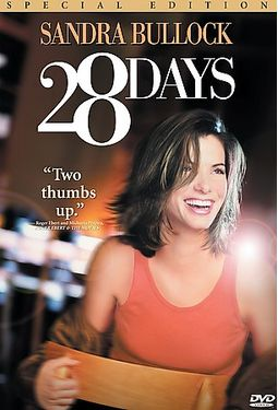 28 Days (Widescreen)