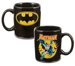 DC Comics - Batman - 12 oz. Ceramic Mug