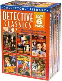 Detective Classics, Volume 2 (Dick Tracy's