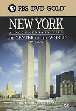 PBS - New York: The Center of the World, Volume 8