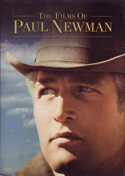 Paul Newman - The Films of Paul Newman (Butch