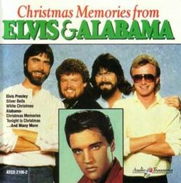 Christmas Memories from Elvis & Alabama