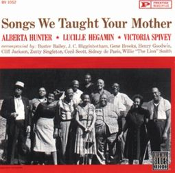 Songs We Taught Your Mother