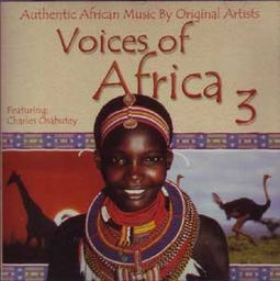 Voices of Africa 3