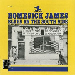 Blues On The South Side