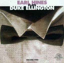 Earl Hines Plays Duke Ellington, Volume 2