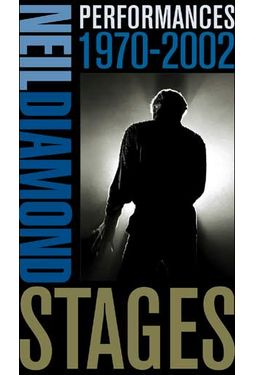 Stages: Performances 1970-2002 (5-CD)