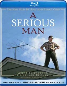 A Serious Man (Blu-ray)
