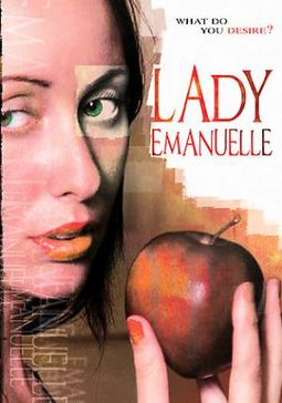 Lady Emanuelle (Widescreen) (Italian with English