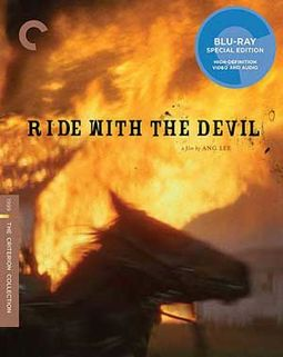 Ride with the Devil (Blu-ray, Criterion