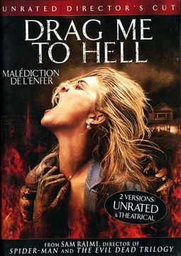 Drag Me To Hell (Theatrical & Unrated Director's