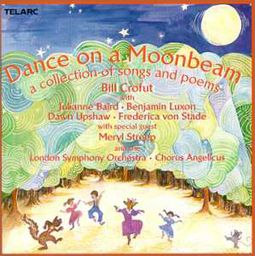 Dance on a Moonbeam: A Collection of Songs and