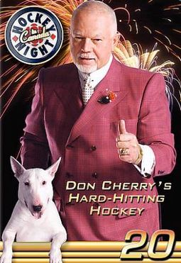 Hockey - Don Cherry's Hard Hitting Hockey