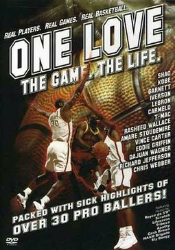 Basketball - One Love: The Game. The Life.
