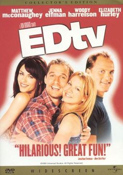 EdTV (Collector's Edition)