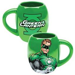 DC Comics - Green Lantern - 18 oz. Ceramic Mug