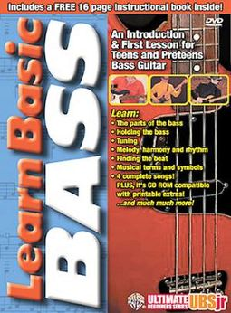 Learn Basic Bass