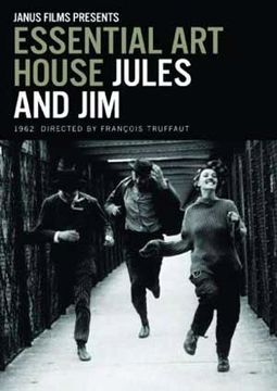 Essential Art House: Jules and Jim