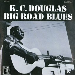 Big Road Blues
