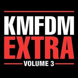 Extra, Volume 3 (2-CD)