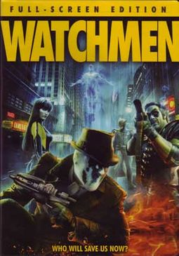 Watchmen (Full Screen)