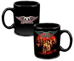 Aerosmith - 12 oz. Ceramic Mug
